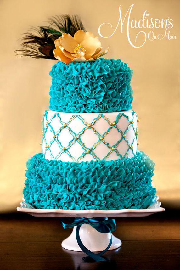 Wedding - Peacock Weddings