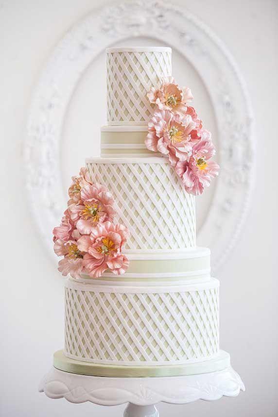 Mariage - Pale Pink Wedding