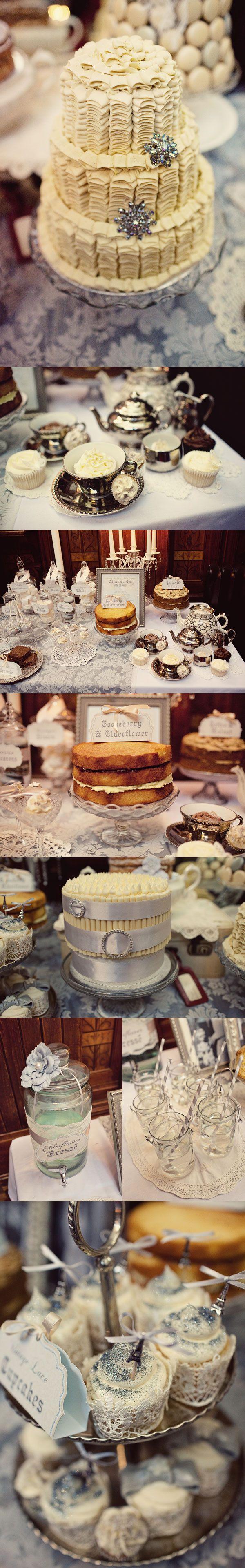 Wedding - Ivory Wedding
