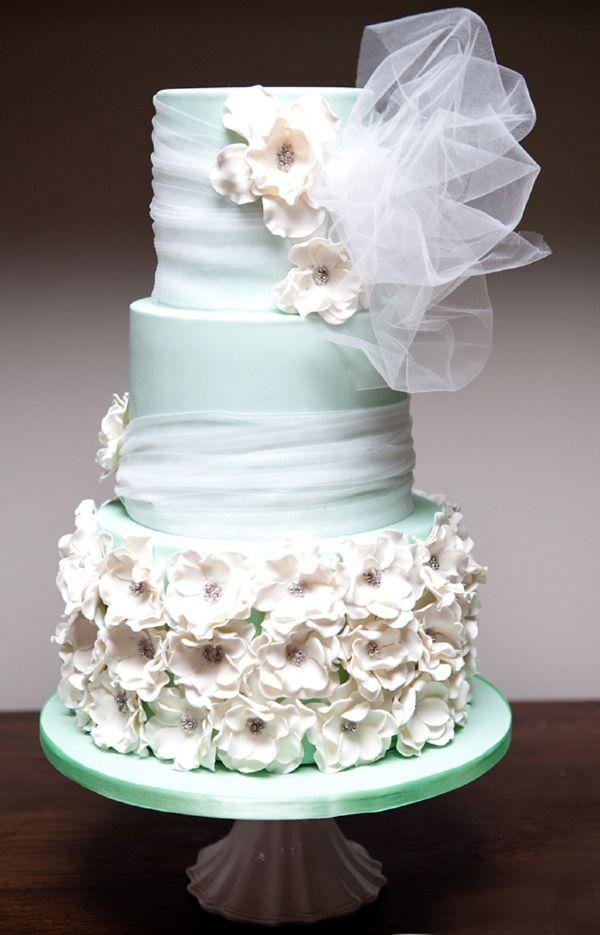 Wedding - Seafoam Green Wedding
