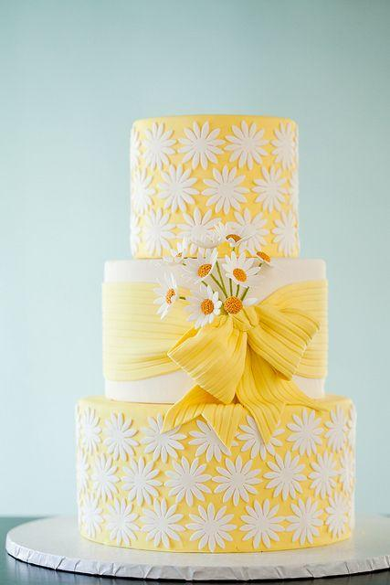 Mariage - Yellow Wedding