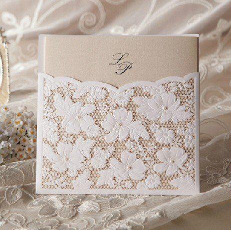 Hochzeit - Ivory Wedding
