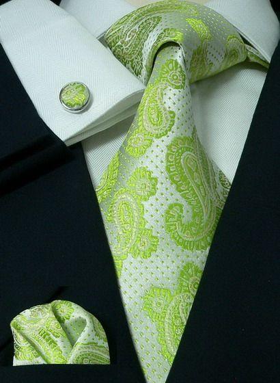 Boda - Green Wedding
