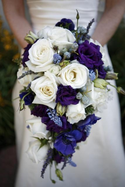 Wedding - Navy Blue Wedding