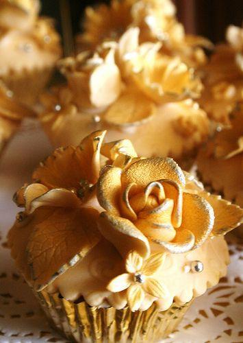 Mariage - Gold Wedding