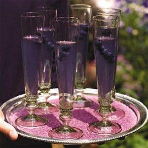 Свадьба - Purple Wedding