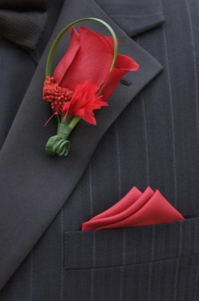 Wedding - Red Wedding