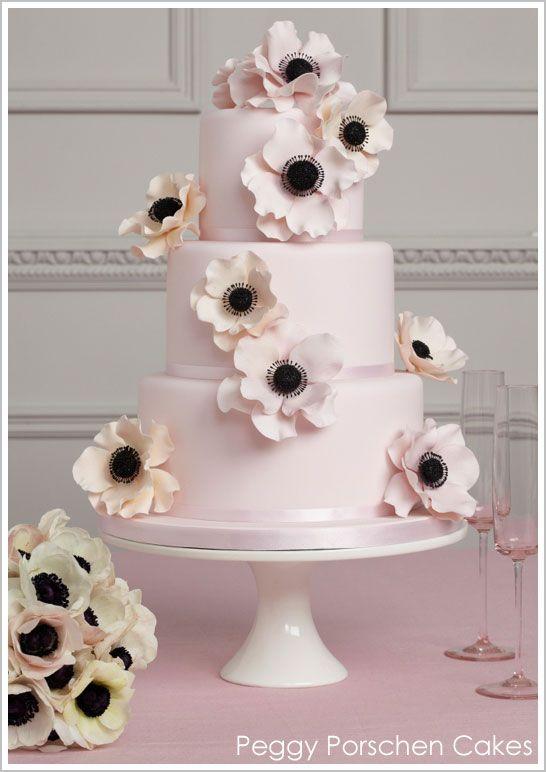 Свадьба - Pink And Black Wedding