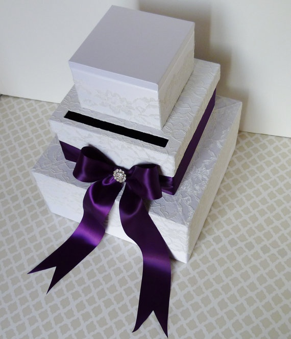 Mariage - Purple Wedding