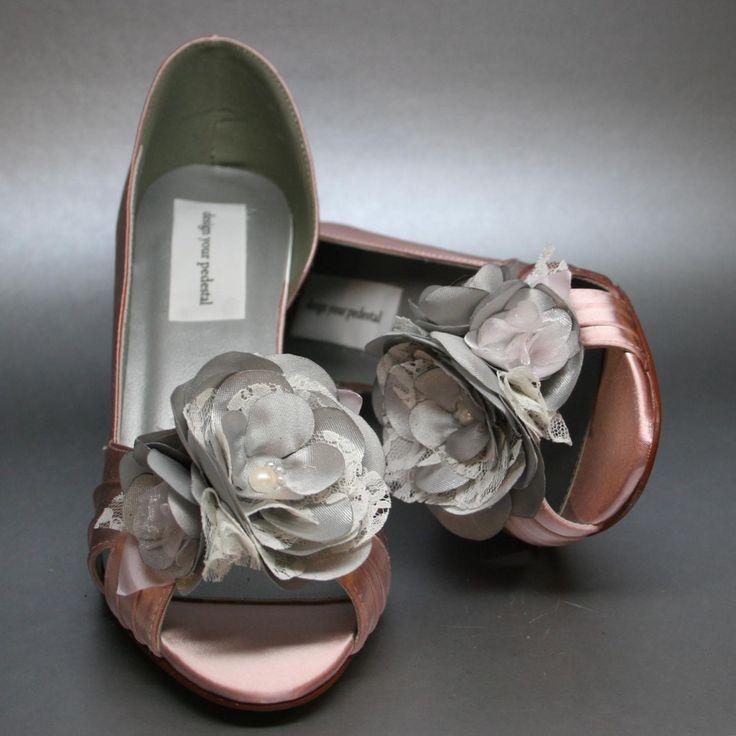 Boda - Grey/Silver Wedding
