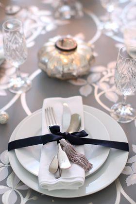 Wedding - Grey/Silver Wedding