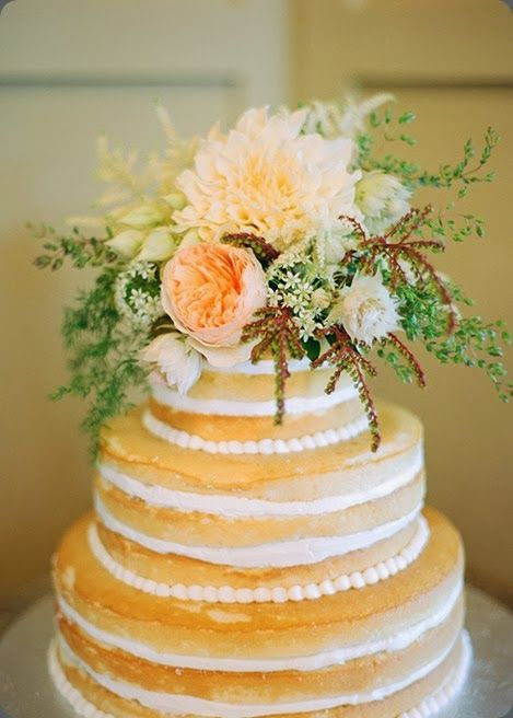 Düğün - Peach/Coral Wedding