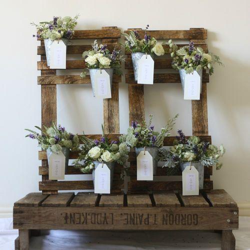 Hochzeit - Country Wedding