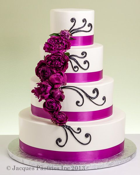 image of Fuschia Wedding