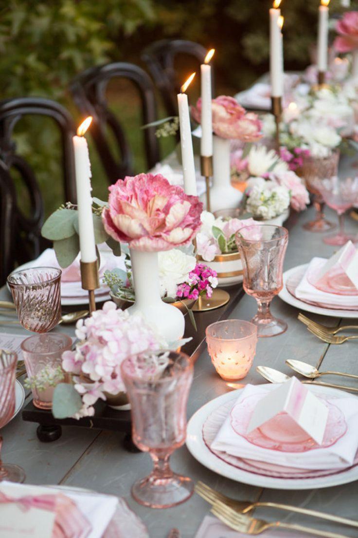 Hochzeit - Vintage Weddings