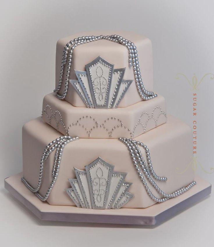 Wedding - Art Deco & 20's Inspired Wedding