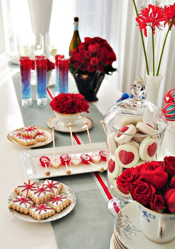 Wedding - Cool Brittania Wedding