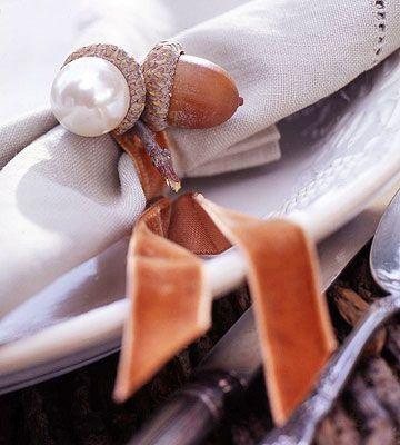 Mariage - Fall/Autumn Wedding