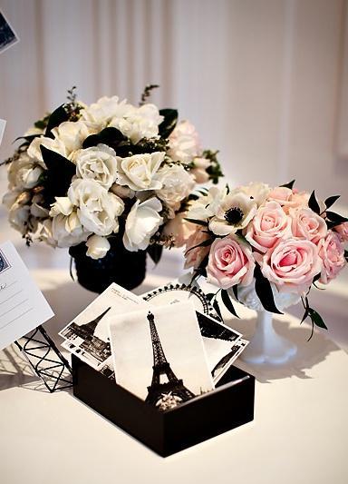 Themed Wedding Chanel 1990328 Weddbook