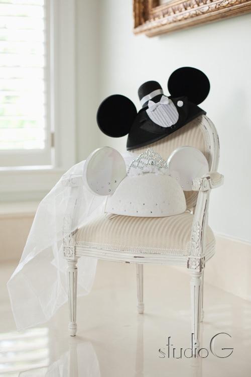 Hochzeit - Themed Weddings - Disney