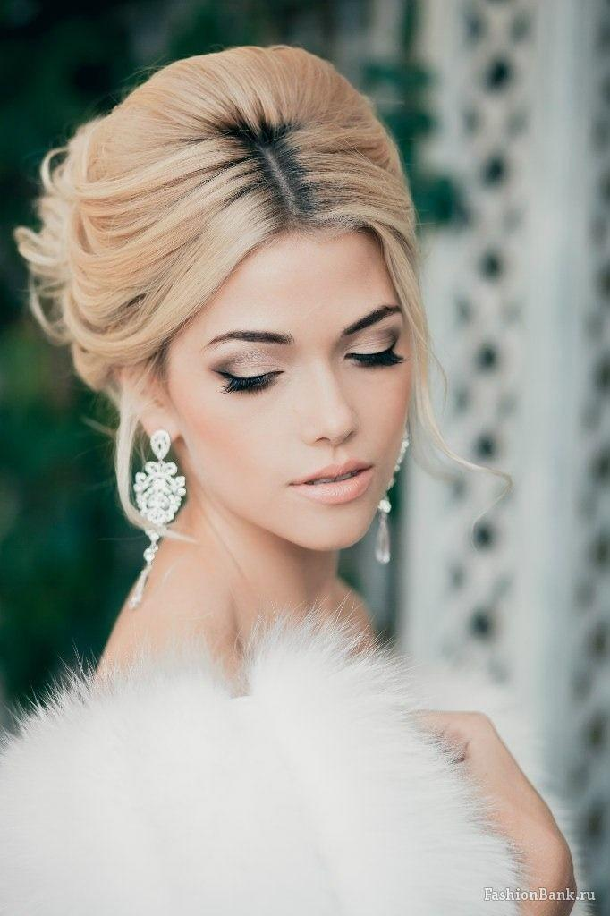 Wedding Wedding Hair Ideas
