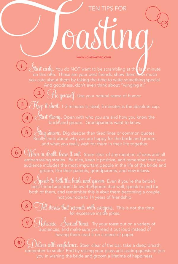 Wedding - Useful Wedding Information