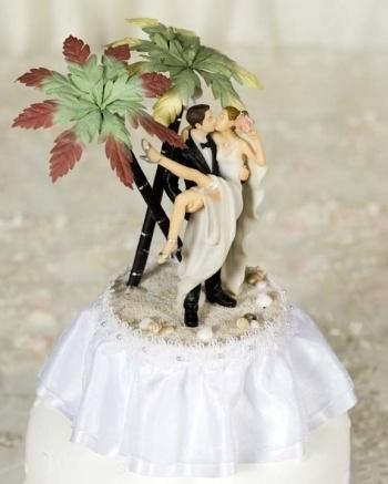 Wedding - Tropical Wedding