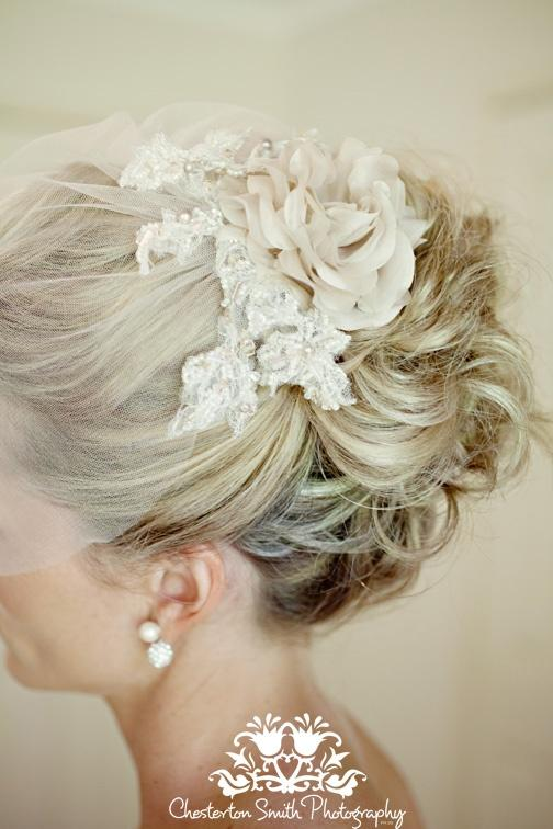 Mariage - Wedding Hair Ideas