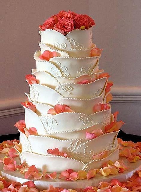 Свадьба - Tropical Wedding