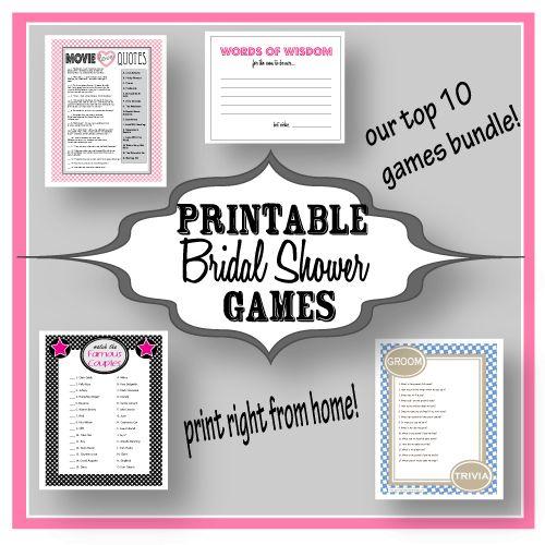 Свадьба - Wedding Printables