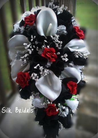 Свадьба - Cala lillies