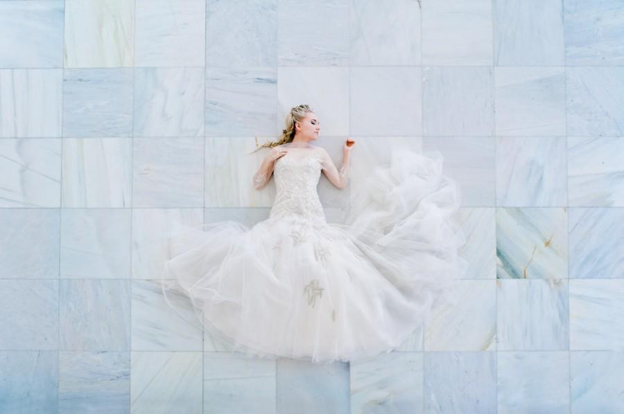 Mariage - Ice Princess