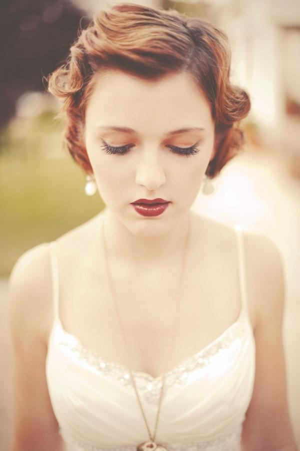 Wedding - Vintage Flair