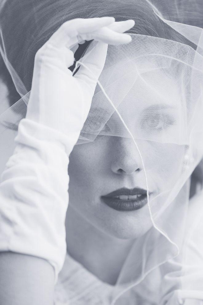 Hochzeit - Vintage Flair