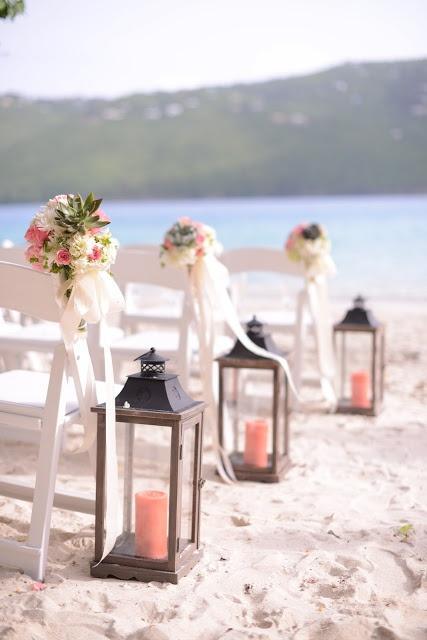 d4fa0e5921 Beach Wedding - Beach Wedding Inspiration #1997661 - Weddbook