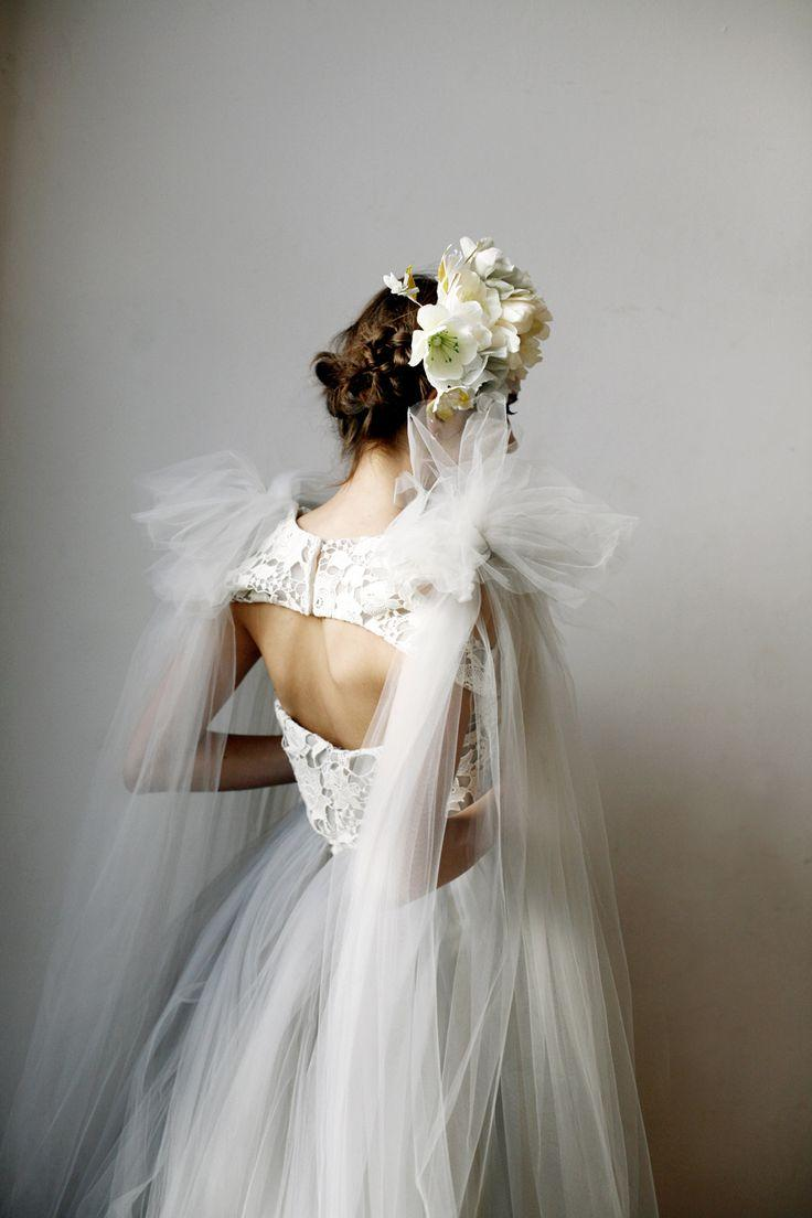 Mariage - Beautiful From Behind