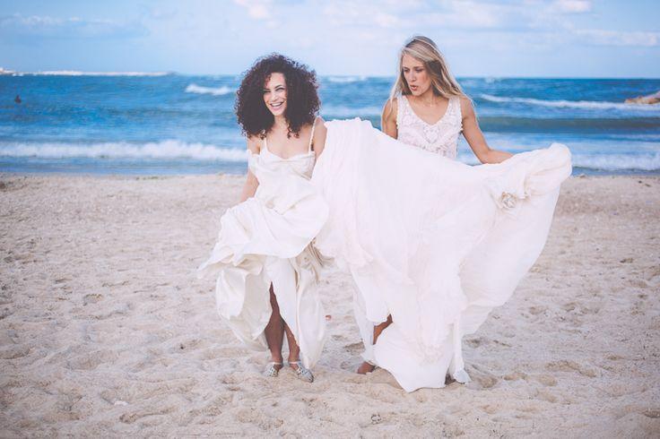 Mariage - Beach Wedding Inspiration