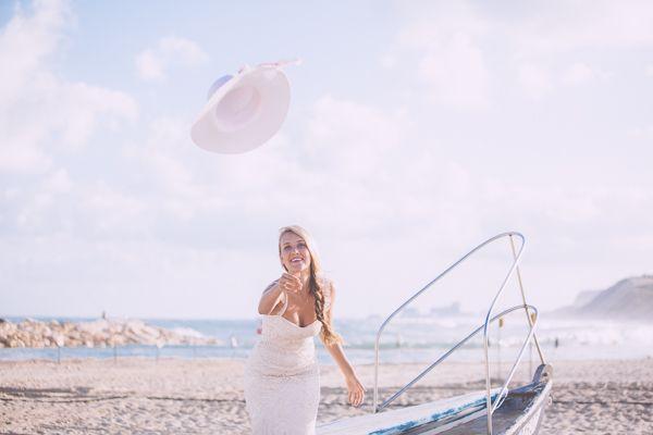 Свадьба - Beach Wedding Inspiration