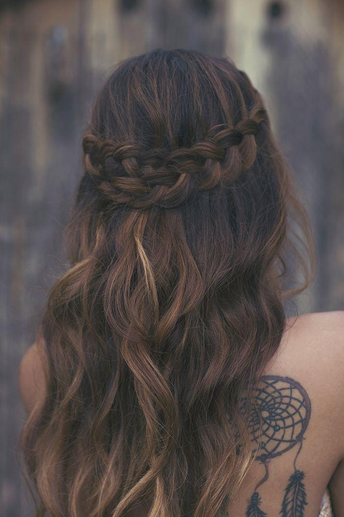 Mariage - Hairstyle Inspiration