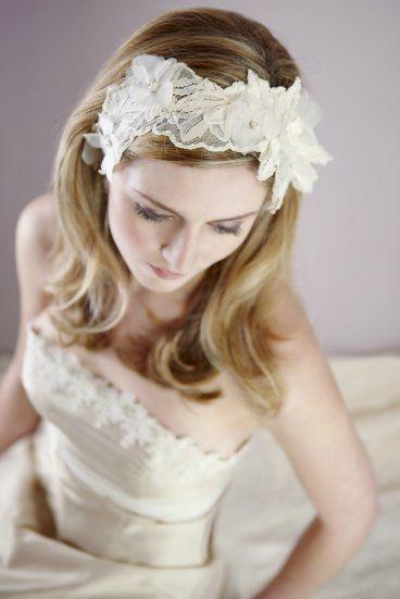 Mariage - Bridal Hair Accessories