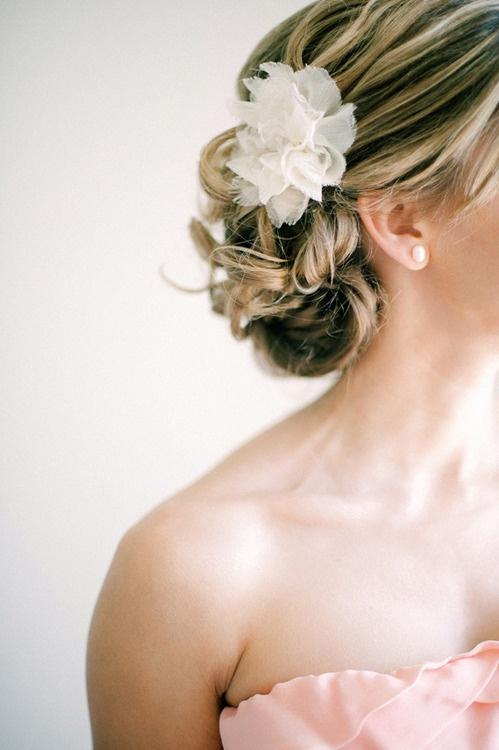 Свадьба - Bridal Hair Accessories