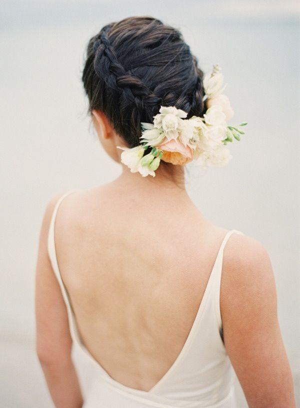 Mariage - Floral Hair Crowns