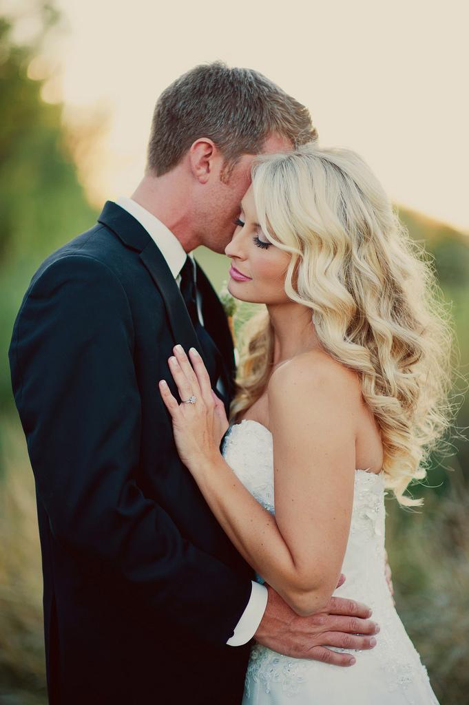 Wedding - Matt And Miranda