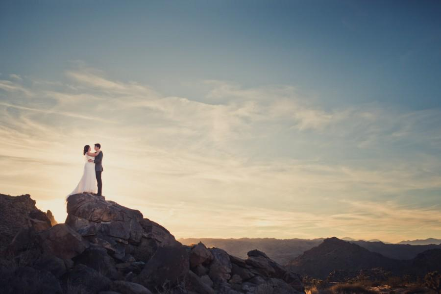 Wedding - Alan And Tanya