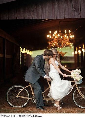 Свадьба - Rustic Inspiration