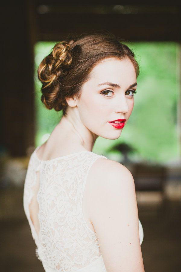 Hochzeit - Makeup Looks