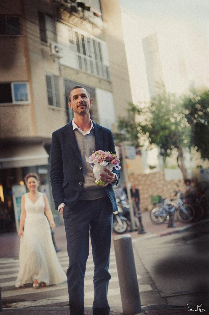 Wedding - For The Groom