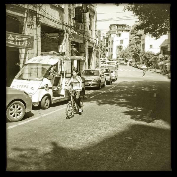 Mariage - Street Photo