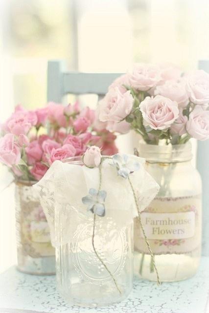 زفاف - Floral Love