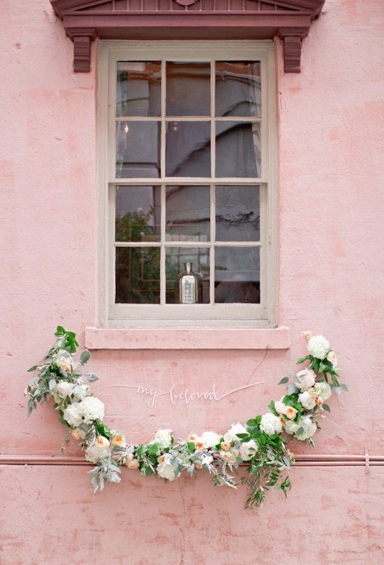 Mariage - Floral Love